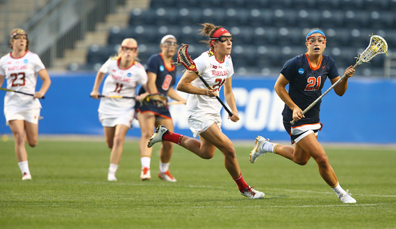 Kayla Treanor's career at Syracuse ends with 19-9 semifinal loss to Maryland